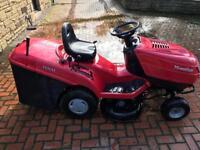 Mountfield 1436M Lawn Tractor/Ride On Mower