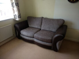 DFS Sofabed +AS NEW+ (RRP £900)