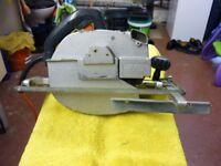 Elu Circular Saw - Used - In good working order