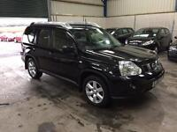 2009 Nissan x-trail sport 2.0 dci 4x4 new shape guaranteed cheapest in country