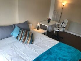 NO DEPOASIT-NICE DOUBLE ROOM IN NORTH ACTON!!