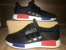 BRAND NEW ADIDAS NMD - BLACK