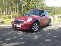2006 Mini Cooper One Seven, Chilli Pack, Long Test, Low Mileage, HPI Clear, Fantastic Little Car