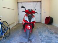 Lexmoto Scooter for sale