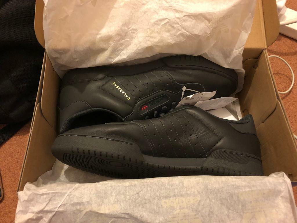 ccd8c1bfd Adidas Yeezy Powerphase Calabasas Sz 8