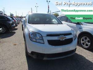 2013 Chevrolet Orlando 1LT | 7PASS | SAT RADIO