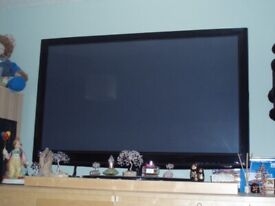 50 inch Lg tv for spares or repair (all offers welcome)
