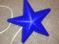 Ikea star light