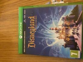 Xbox Disneyland