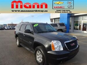 2013 GMC Yukon SLE - PST paid, Remote start, Crusie control, All