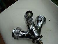 3 Various Modern basin mixer tap chrome single lever basin mixer tap