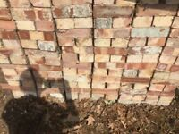 Recycled bricks for sale
