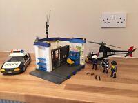 Playmobil Police Set 5607