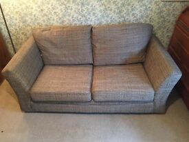 Ikea Sofa Bed, Excellent condition. Dimensions are 900 deep x 700 high x 1760mm wide. £70 ono.