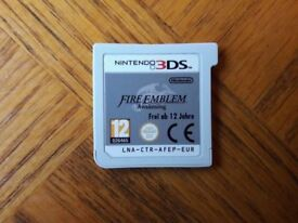Fire Emblem: Awakening - Nintendo 3DS + 2DS Game - Fun Kids Childrens Adventure Fantasy RPG Game