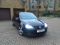 VW GOLF GTI DSG FULLY LOADED NOT BMW 330 M3 AUDI S3 MERCEDES C220 AMG GOLF R32