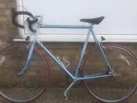 Raleigh Rapide vintage bicycle