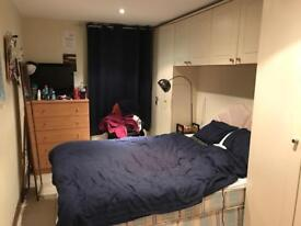 Amazing double room in Kentish Town