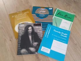 Learn Flute & Clarinet with these GREAT Tutor Books