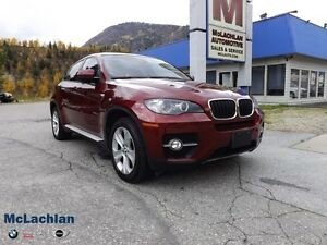 2008 BMW X6 xDrive35i-TWIN TURBO