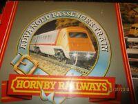 Wanted Model Railways / Train Sets any amount by Hornby Tri-ang Lima Bachmann Lego Wrenn etc