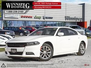 2016 Dodge Charger SXT Plus w/Sunroof *Accident-Free*