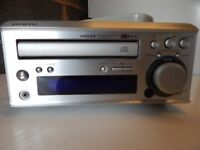 Onkyo CR305 TX CD Receiver