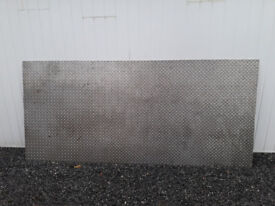 Stainless steel Chequer plate Durbar Checker plate