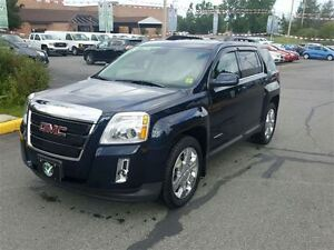 2015 GMC Terrain SLT V6 SUNROOF AWD NAVIGATION!!!!