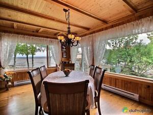 465 000$ - Maison 2 étages à vendre à Roberval Lac-Saint-Jean Saguenay-Lac-Saint-Jean image 5