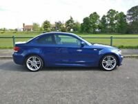 2010 BMW 123d 1 Series 2.0 2dr COUPE *** FULLY LOADED **