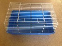 medium guinea pig hutch