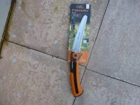Fiskars hand saw branch lopper (brand new) £20