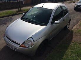 Ford ka very good car