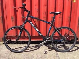 "NORCO Storm 6.2 21.5"" frame Great bike - hardly been used"