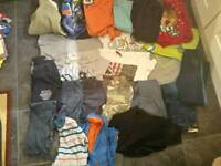 6-7 year boys bundle