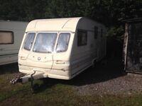 1999 Avondale 4 berth lovely condition £2100