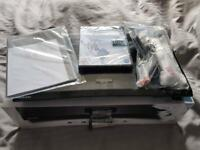 Samsung 4K blu ray player