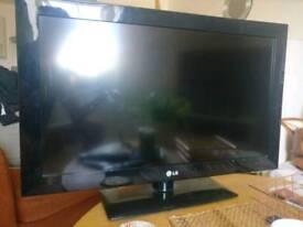 LG 32LD450 LCD TV