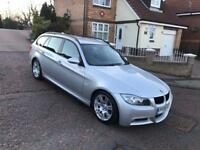 2006 BMW 320D M-SPORT TOURER ESTATE