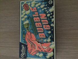 Bubble Gun Game