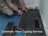 DO YOU NEED LAMINATE FLOOR LAYING? Give me a call for the lowest free quote in Essex :-)