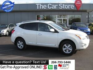 2013 Nissan Rogue SPECIAL EDITION sunroof PARKING SENSR AWD