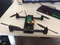 Quadcopter Ready to Fly Immaculate Condition for sale  Newport
