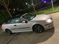Saab 2.0 petrol turbo