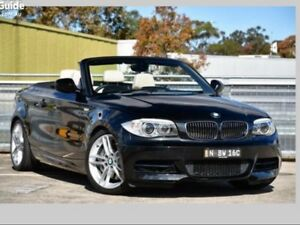 Looking to buy BMW 135i Convertible, e88 n55,