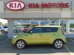 2014 Kia Soul EX+ **NEW PRICE ON A NEW VEHICLE LOW INTEREST RATE