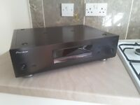 PIONEER BDP LX88 HIGH END BLU RAY PLAYER IN BLACK
