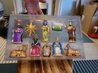 Nativity Decorations (John Lewis)