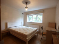 Large 2 double bedroom flat close to Stroud Green High Street & Finsbury Park Station